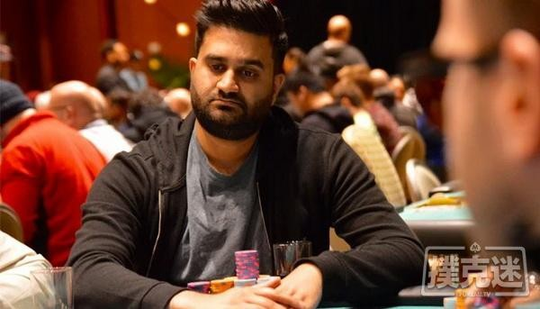 【6upoker】Jason Koon领跑WSOP扑克玩家锦标赛决赛桌