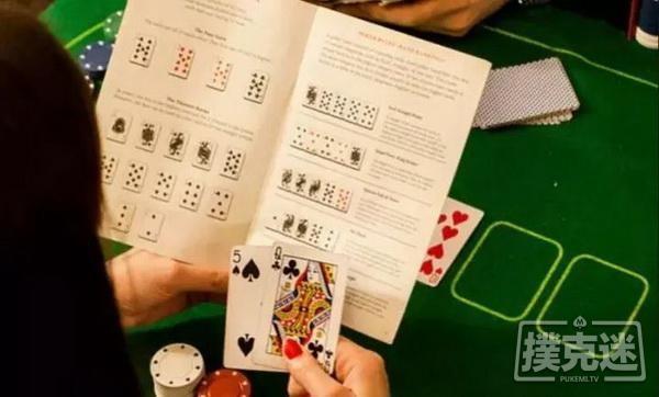 【6upoker】哪种德州扑克牌型出现的可能型更高?