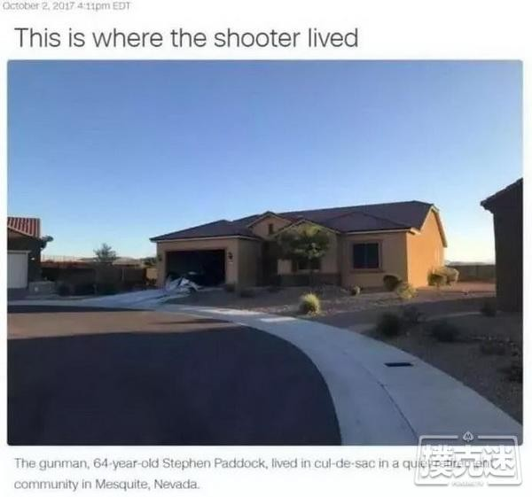 【6upoker】新闻回顾-美枪击案凶手原是赌场豪客,知名炫富牌手曾欲取枪对轰