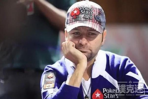 【6upoker】10岁立志做一个职业德州扑克选手-丹牛
