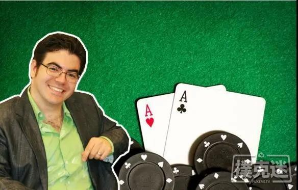【6upoker】Ed Miller谈策略之打败激进德州扑克玩家