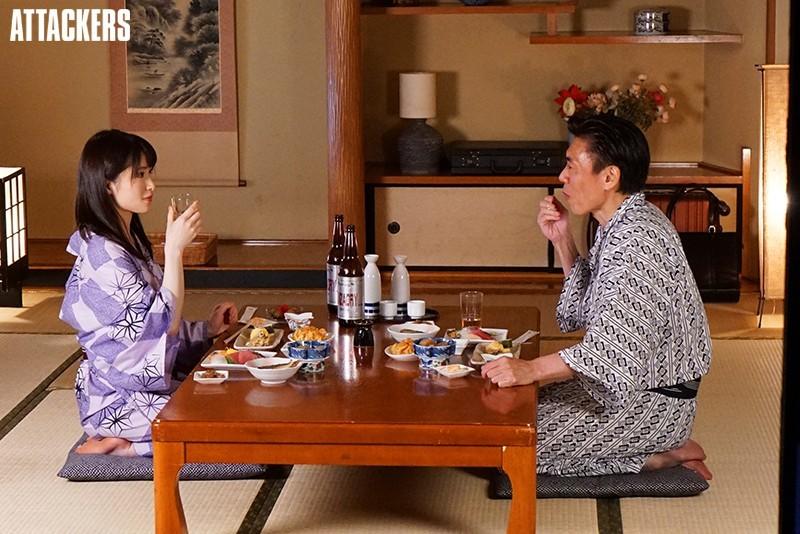 【6upoker】ADN-261:与人妻部下琴井汐里同住一个房间…像溺水一样做爱!