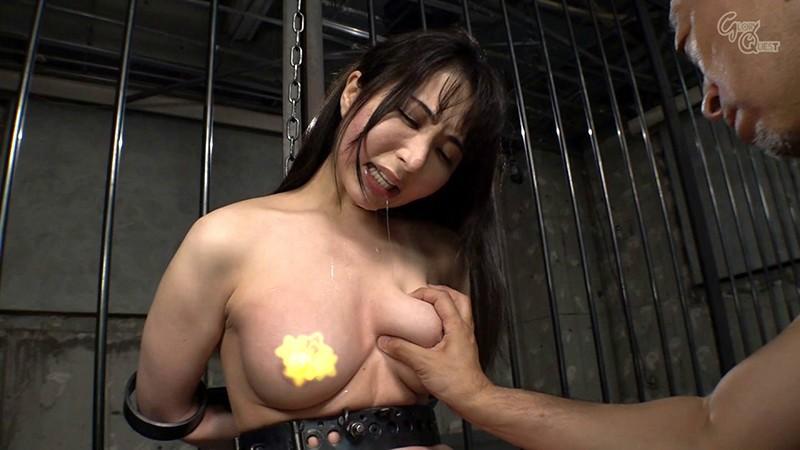 【6upoker】晶艾丽进入了性爱地狱,嘴巴、小穴和肛门同时被插入!
