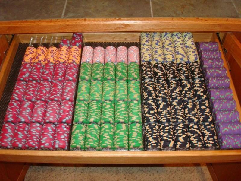 【6upoker】牌手故事:我的扑克室