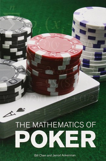 【6upoker】扑克中的数学-1:前言