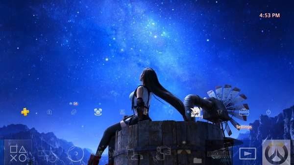 【6upoker】角色扮演游戏《最终幻想7 重制版》 二周目全HARD难度通关心得
