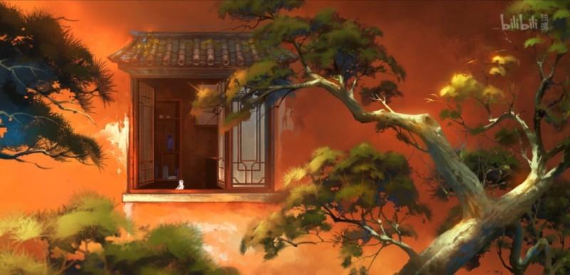 【6upoker】国产高分动画《雾山五行》 高分番剧看的令人热血沸腾