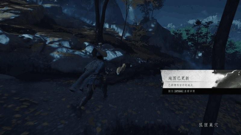 【6upoker】《对马岛之鬼》微评测 单机游戏小白千万别错过了