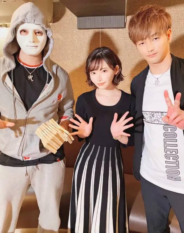 【6upoker】暗黑界影响最大的前三名是谁 深田咏美与三上悠亚都上榜了