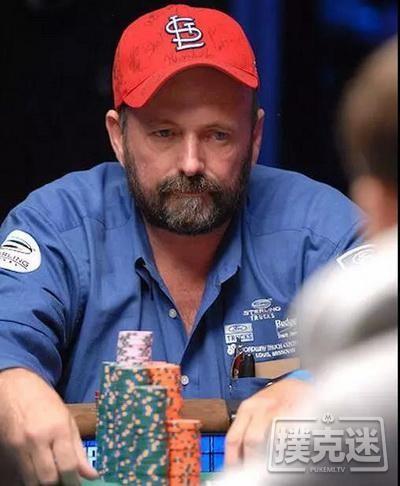 【6upoker】德州扑克中不要迷恋任何一手强牌,哪怕是AA!