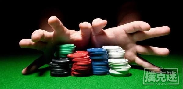 【6upoker】论德州扑克牌手的全压心态