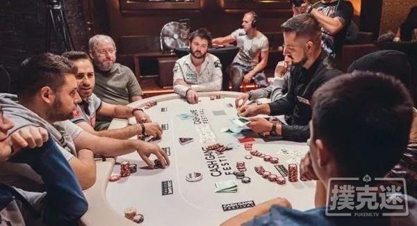 【6upoker】学会分辨这八种类型的德州扑克对手