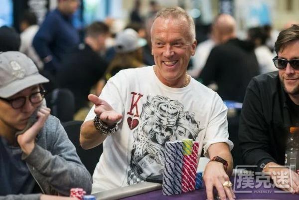 【6upoker】从被禁赛到赢得WSOP手链,Pat Lyons的传奇人生