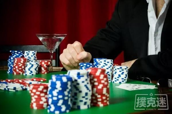 【6upoker】德州扑克中到底应该怎样控制底池