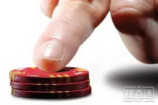 【6upoker】德州扑克中短筹码的两大优势