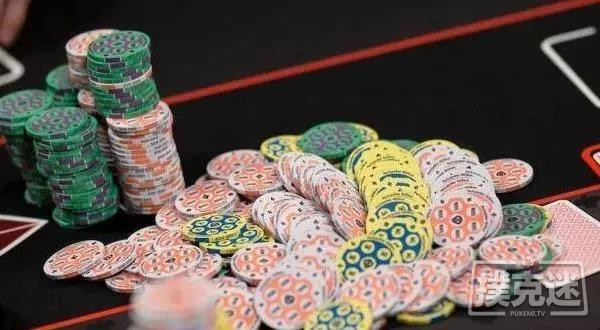 【6upoker】新人容易忽略的因素,德州扑克牌桌上到底什么重要?