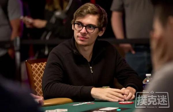 【6upoker】Fedor Holz单挑赛夺冠,赢得第二条WSOP金手链