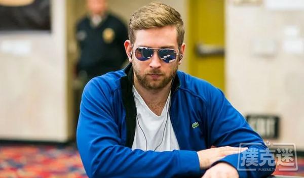 【6upoker】Connor Drinan最后一场WSOP赛事夺冠,赢走丹牛10万刀