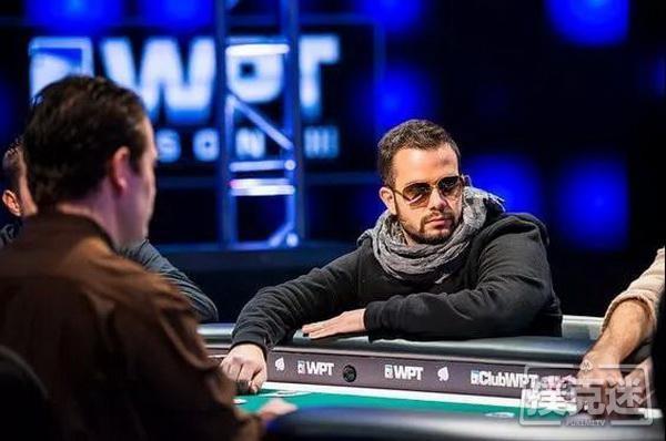 【6upoker】德州扑克率先加注的正确尺度