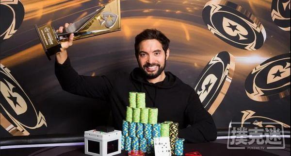 【6upoker】见识一下有史以来最优秀的加拿大扑克玩家