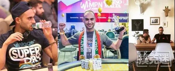 【6upoker】WSOP主赛事冠军Stoyan Madanzhiev