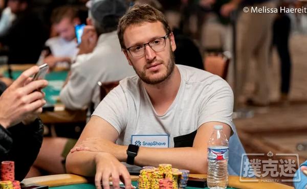 【6upoker】英国高手Max Silver宣布退出职业扑克界