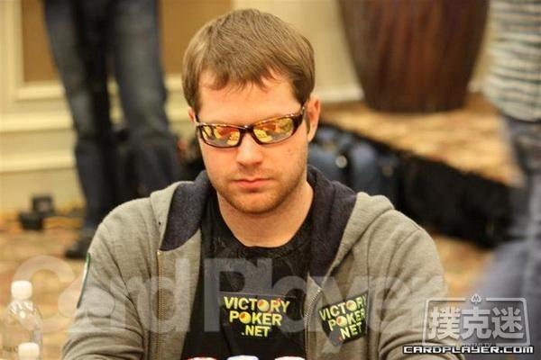 【6upoker】Jonathan Little谈扑克:别再关注你被淘汰的牌局