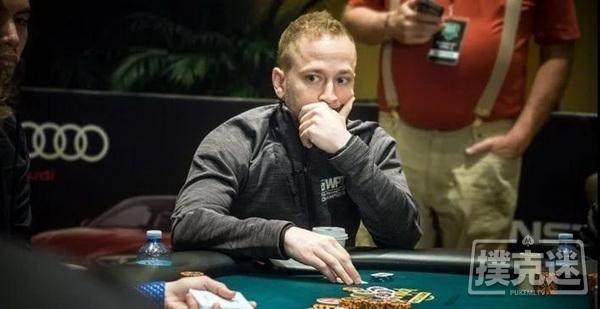 【6upoker】两位高额桌牌手被骗走2万美元,锅谁来背?