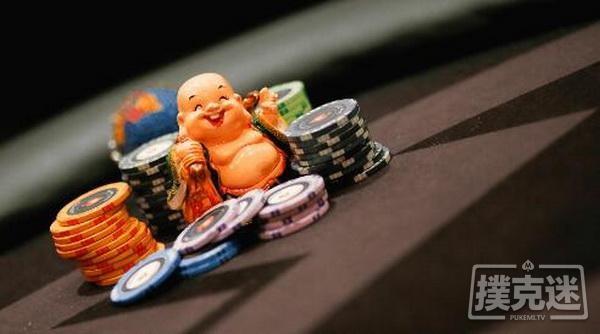 【6upoker】为什么说德州扑克是一种技巧性游戏而非赌博