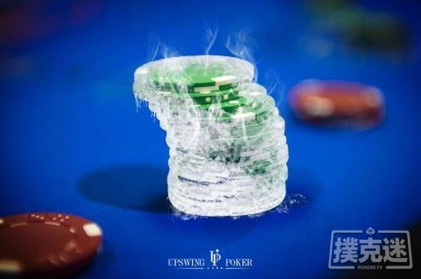 【6upoker】德州扑克中你应该停止在常规局中冷跟注吗?