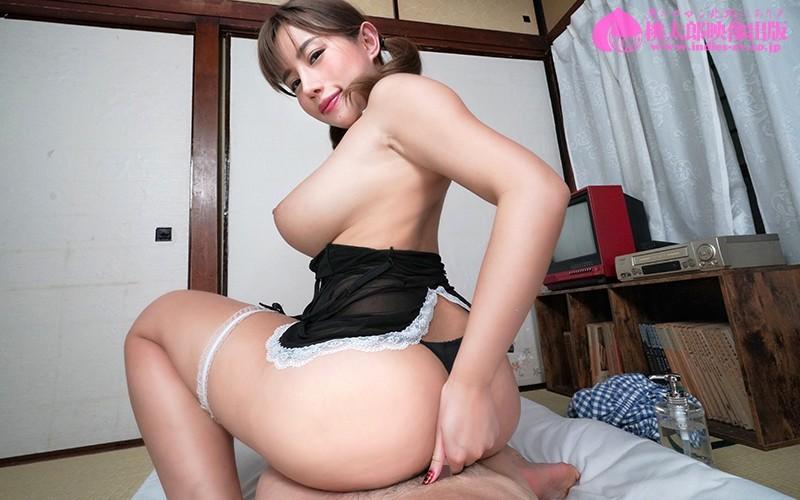 【6upoker】YMDD-189:巨乳看护永井玛丽亚把顾客白浊液体榨到一滴不剩!