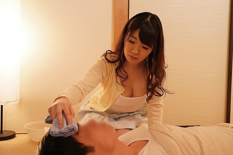 【6upoker】NACR-349 :儿子无法满足妻子新川爱七,就换爸爸出马!