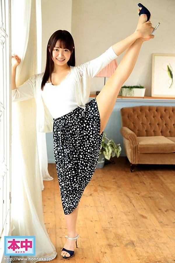【6upoker】芭蕾大小姐永泽雪乃双腿被掰开 每下都被最深处中出!