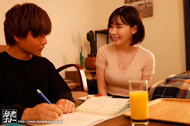 【6upoker】MEYD-621 :性感嫂子深田咏美忘不了小叔粗壮的肉棒跟小叔偷情!