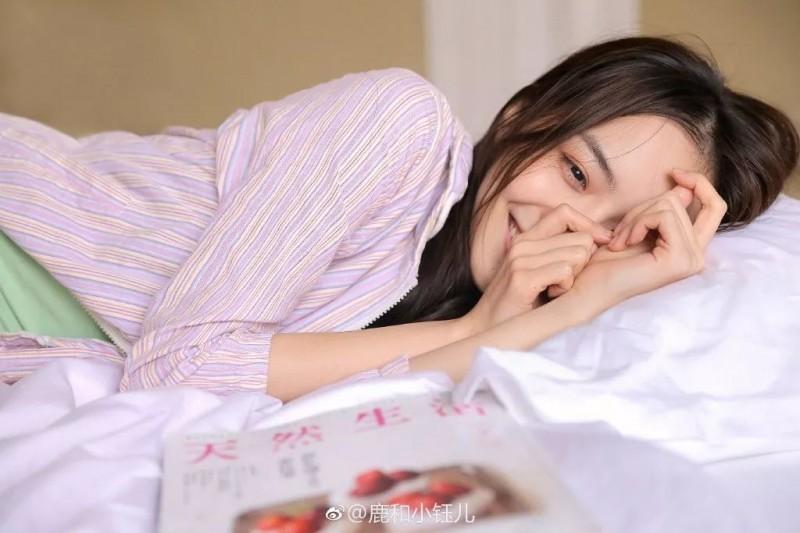 【6upoker】清新无公害的甜美女友@余霜