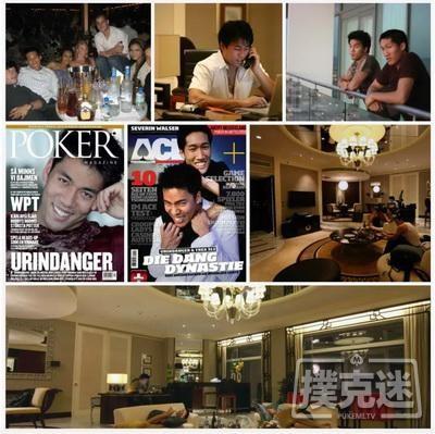 【6upoker】为海鲜餐馆放弃高额扑克收入的两兄弟