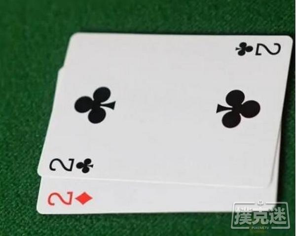 【6upoker】德州扑克关于小口袋对子职业牌手很少提到的事情