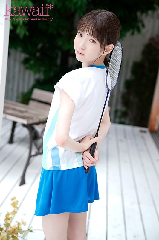 【6upoker】高梨有纱CWAD-122 羽球选手运动后的性欲超旺盛