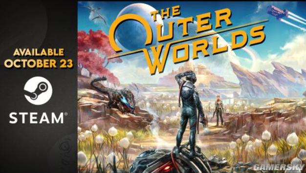 【6upoker】和《天外世界》高级叙事设计师聊了聊 创作玩家爱看的精彩故事
