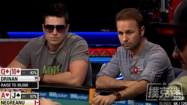 【6upoker】历史上最大的扑克恩怨赛一周后开战