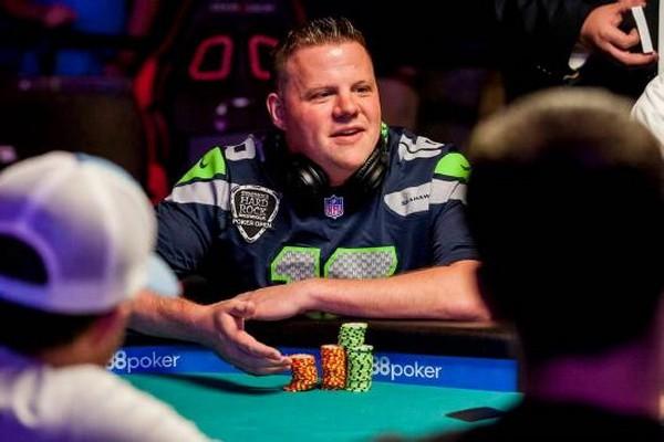 【6upoker】德州扑克一个有趣的九人底池局面
