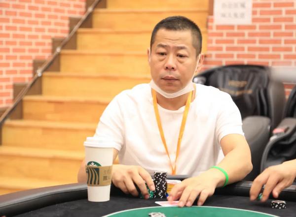 【6upoker】国人牌手故事 | 魔幻先生尹默墨:一次偶然之旅,完成了人生最重要的跨界!