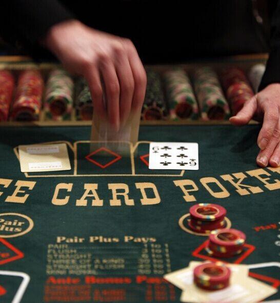 【6upoker】[海外资讯]拉斯维加斯历史上最令人瞠目结舌的十大赌博