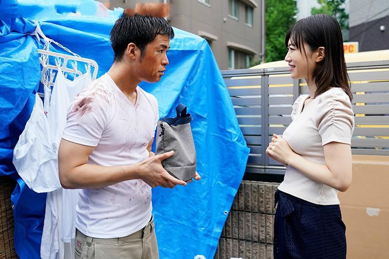 【6upoker】铃乃广香JUL-358 熟女人妻爱上被流浪汉插的感觉