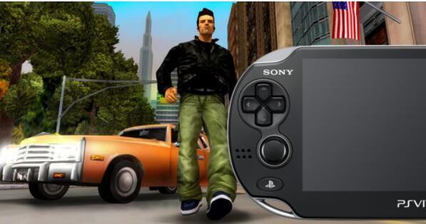 【6upoker】GTA 3获取非官方PS Vita端口 现代智能手机都能玩了