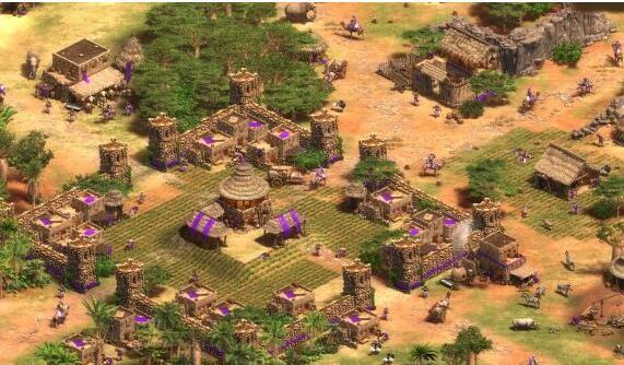 【6upoker】《帝国时代II》DE获得大逃杀模式 下个月将进行大规模更新
