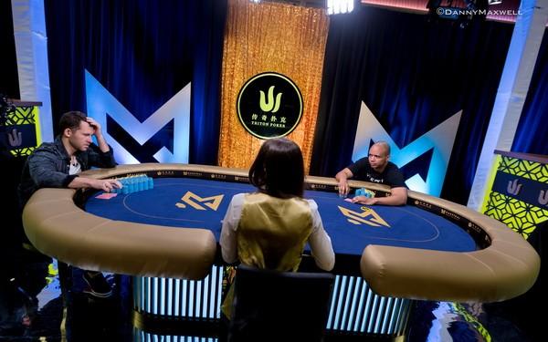 【6upoker】德州扑克Phil Ivey和Tom Dwan的短牌扑克建议