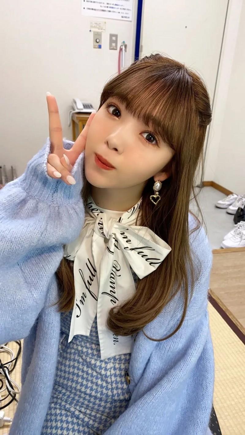【6upoker】女神级新人藤田妮可 小姐姐与前辈三上悠亚一起拍片
