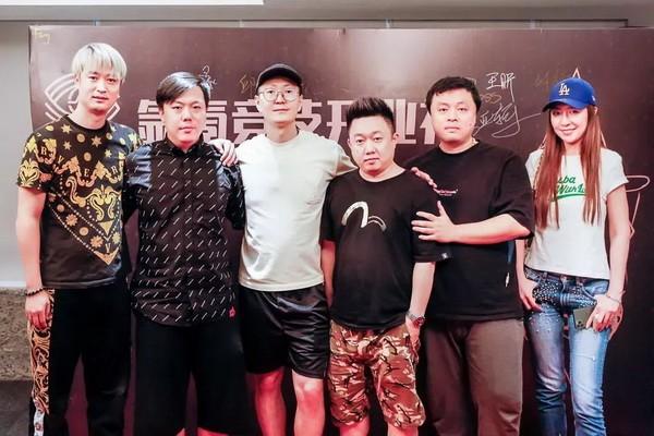 【6upoker】国人牌手故事 | 越幸运越努力的孙彬:家人的支持和理解让我坚持下去!