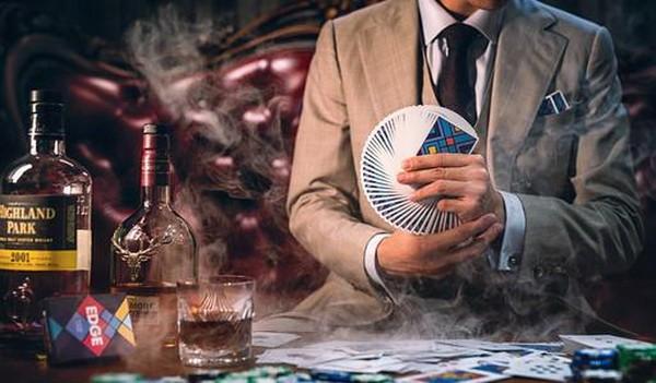 【6upoker】德州扑克Dominik对Daniel Cates的诈唬